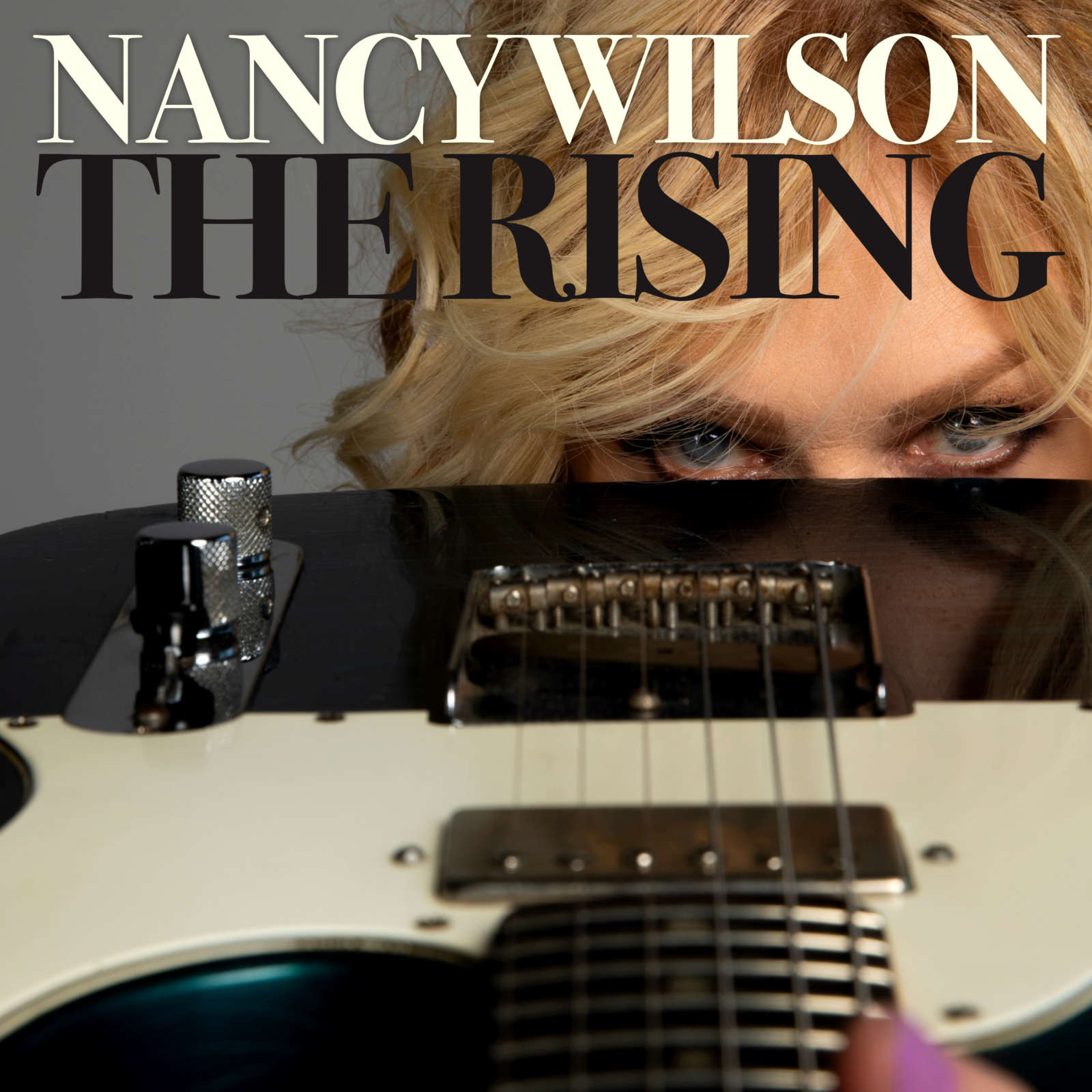Nancy Wilson - The Rising - Carry On Music