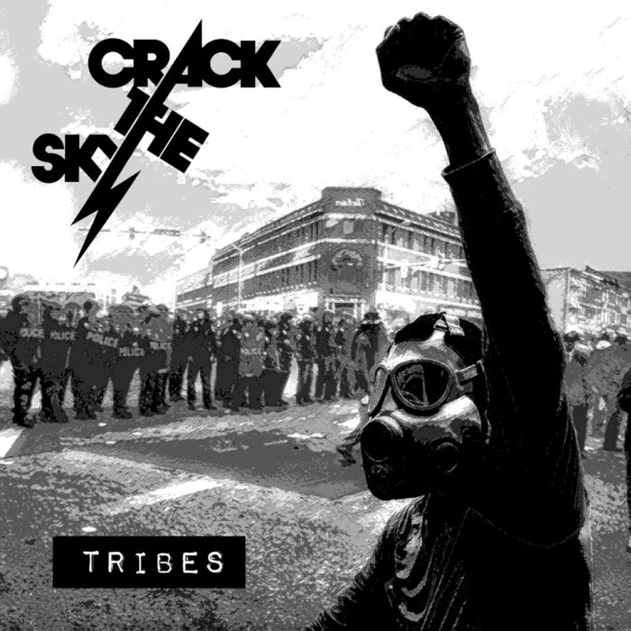 Tribes (Single) by Crack The Sky - Carry On Music