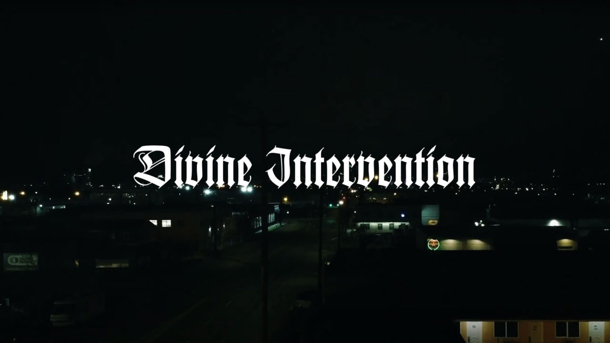 Divine Intervention by Walking Papers - Carry On Music