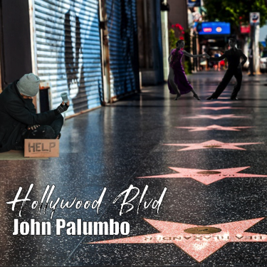 Hollywood Blvd (album) by John Palumbo - Carry On Music