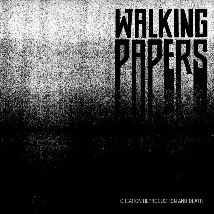 Creation Reproduction and Death (alternate version) by Walking Papers - Carry On Music